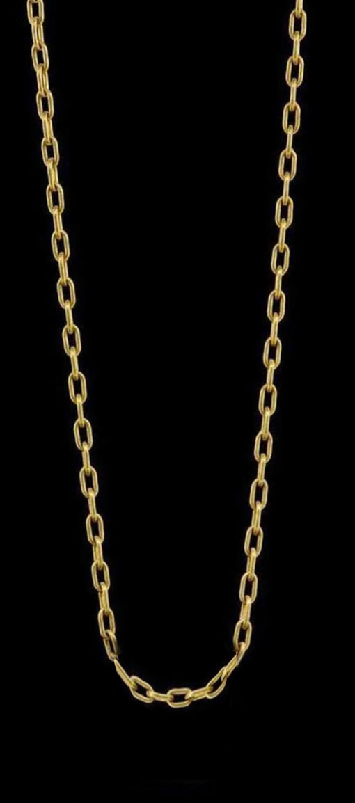 Chain with Clasp
