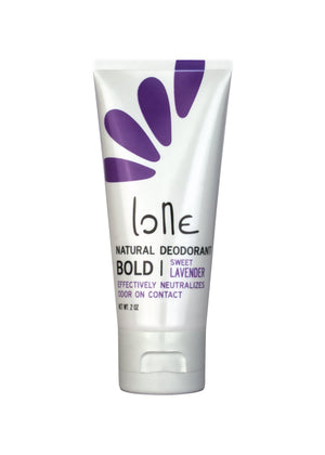 BOLD Deodorant | Lavender w/Applicator Option