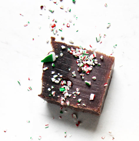 Herbane Soap | Peppermint Hot Chocolate