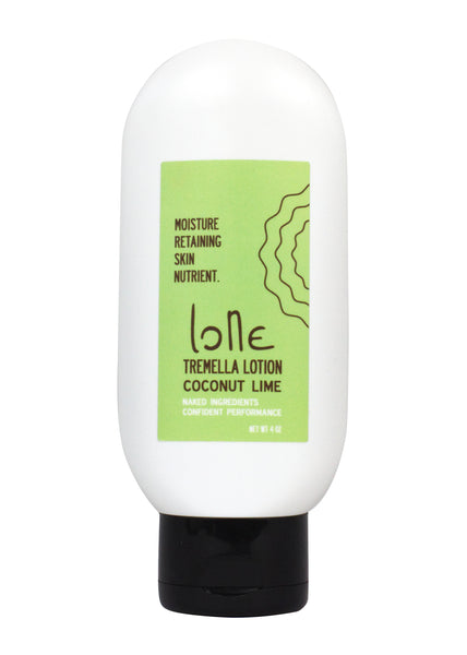 Tremella Body Lotion | Coconut Lime