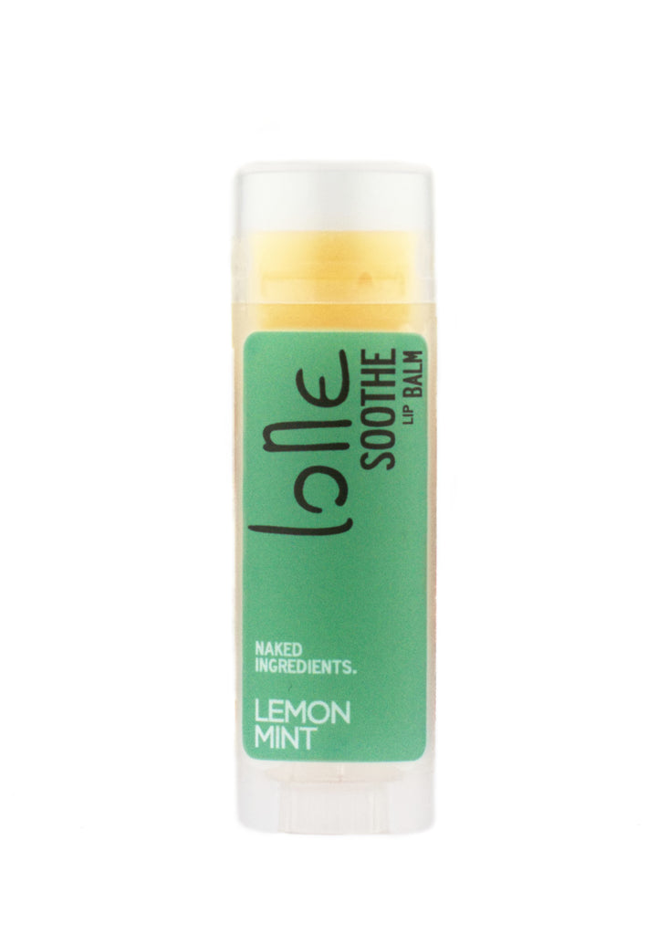 Soothe Lip Balm | Lone