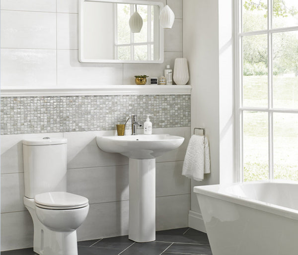 How to Modernise your Bathroom on a Budget: 7 Great Ideas