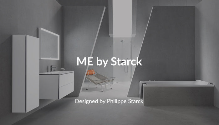 Range of The Month: 'Duravit ME By Starck'
