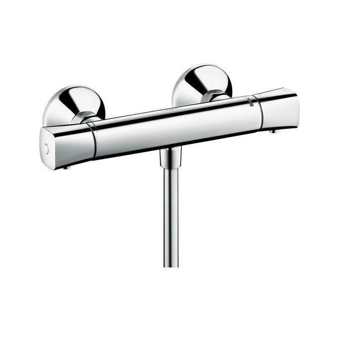 Hansgrohe Ecostat Universal Thermostatic Shower Mixer - Indesign
