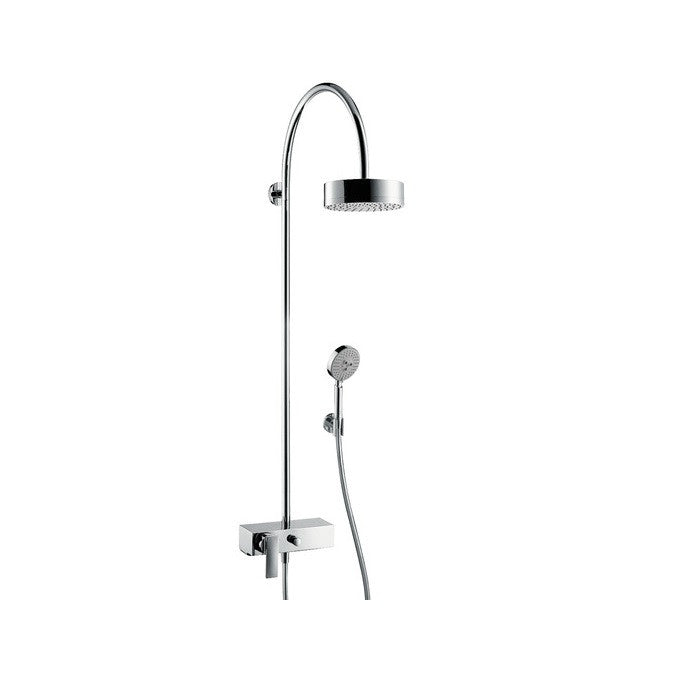 Hansgrohe Axor Citterio Shower Pipe | Shower Sets – Indesign