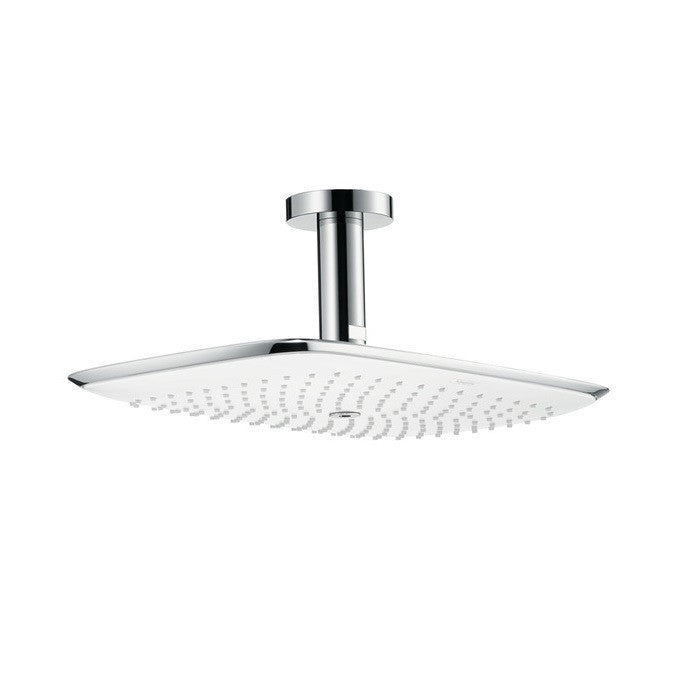 Hansgrohe Raindance E 360 Air 1 Jet Overhead Shower - Indesign