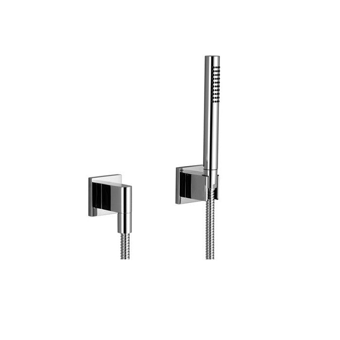 Dornbracht MEM Handshower Set With Individual Rosettes - Indesign