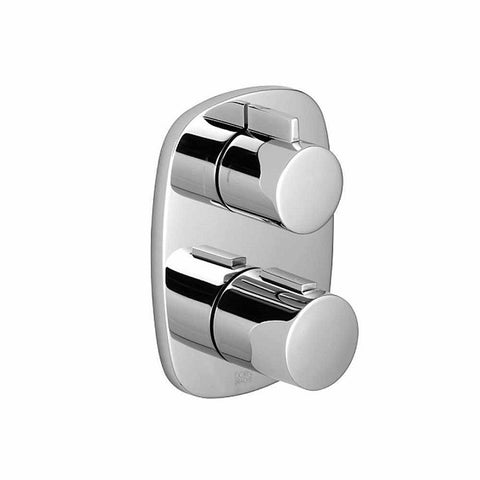 Dornbracht Gentle Shower Valve For 2 Outlets