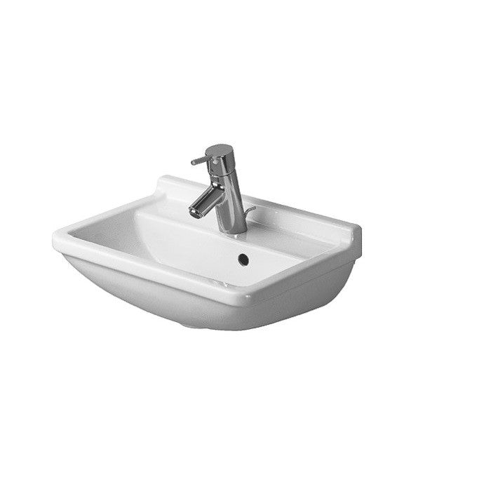 Duravit Starck 3 Handrinse Basin 450mm - Indesign