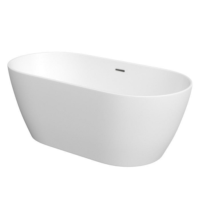 Angelo Freestanding Bath - Indesign
