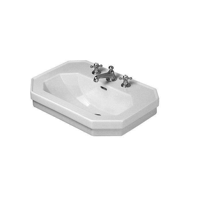 Duravit 1930s Washbasin - Indesign