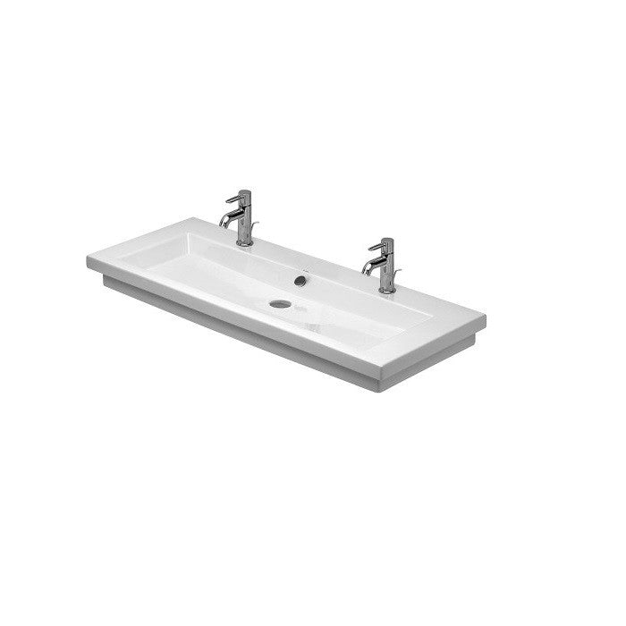 Duravit Durastyle Furniture Basin - Indesign