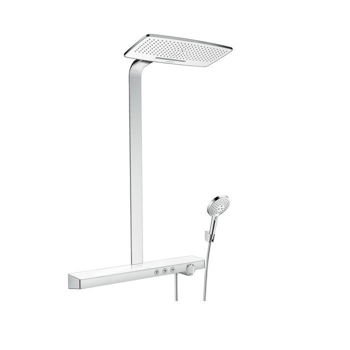 Hansgrohe Rainmaker Select 420 2 Jet Shower Set - Indesign