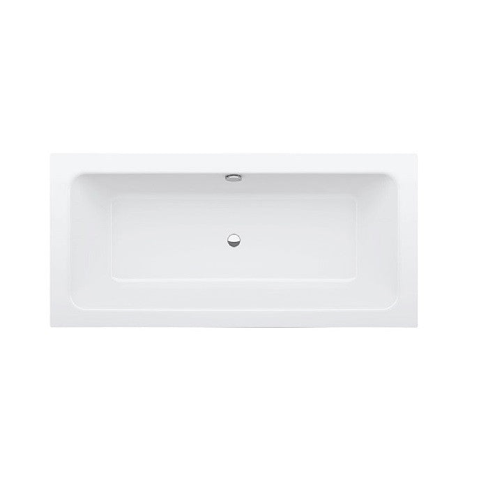 Bette One Steel Inset Bath - Indesign