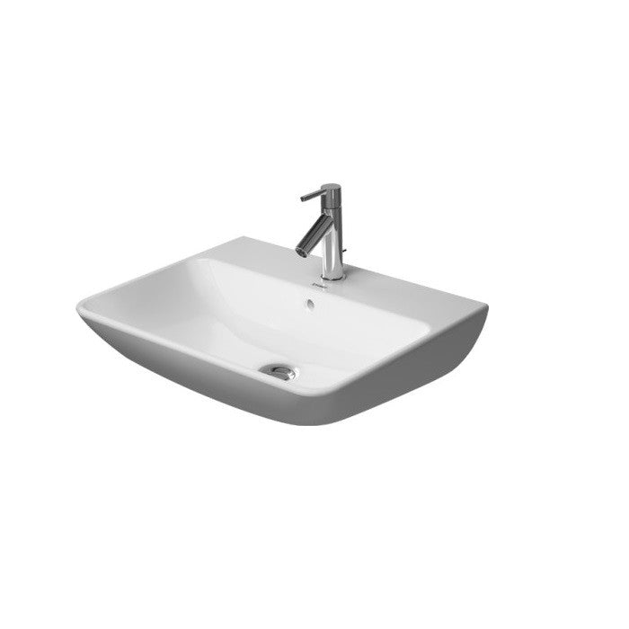 Duravit ME by Starck Washbasin - Indesign