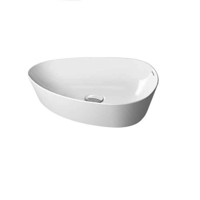 Duravit Cape Cod Oval Washbowl