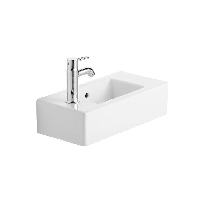 Duravit Vero Side Handrinse Basin - Indesign
