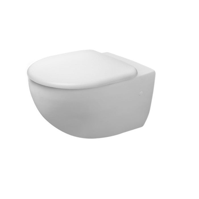Duravit Architec Wall-Mounted Pan 575mm
