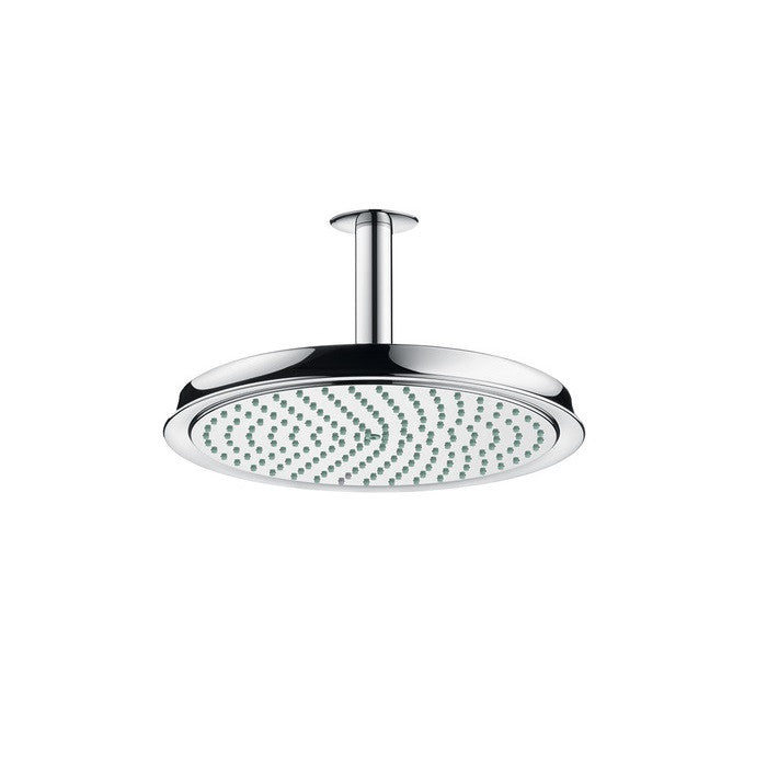 Hansgrohe Raindance C 240 Air Overhead Shower - Indesign