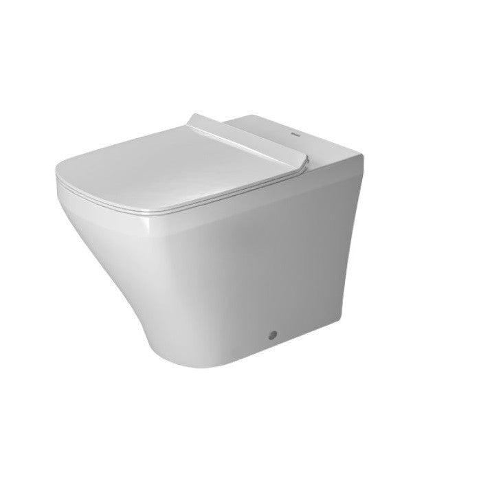 Duravit Durastyle Floor Standing Pan - Indesign