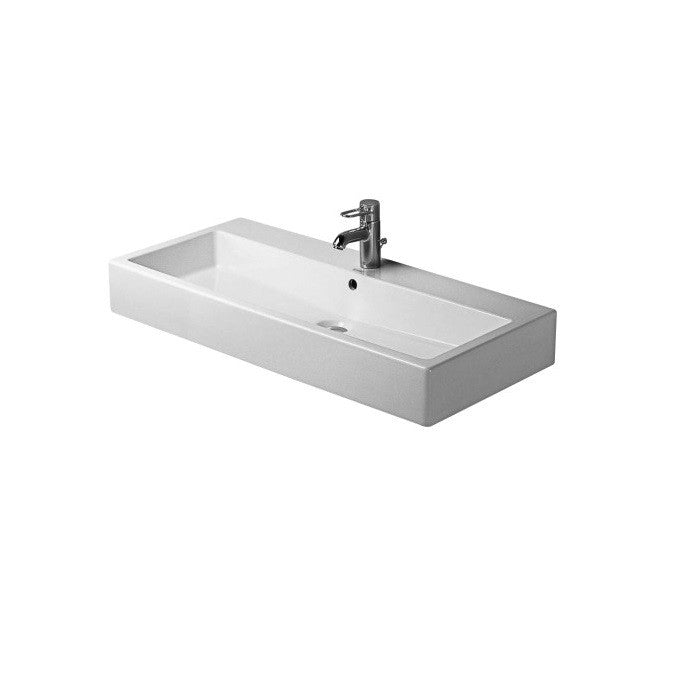 Duravit Vero Washbasin 1000mm - Indesign
