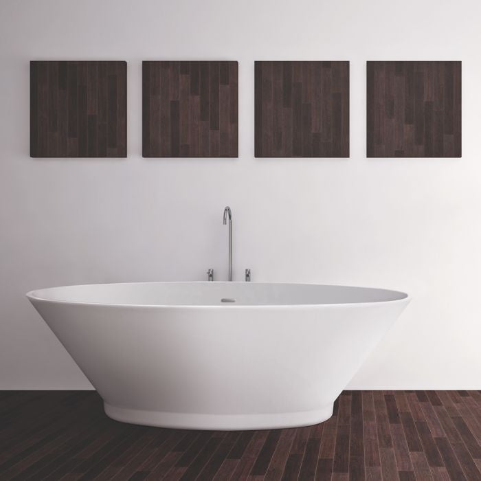 Chalice Minor Freestanding Bath - Indesign