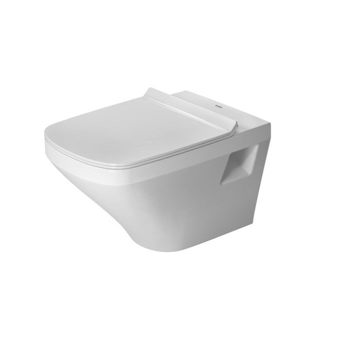 Duravit Durastyle Wall-Mounted Pan 540mm - Indesign