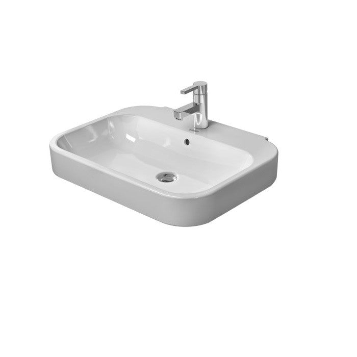 Duravit Happy D.2 Basin 600mm - Indesign