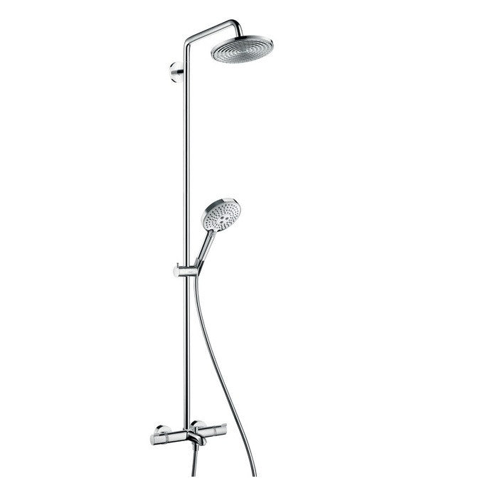 Hansgrohe Raindance Select 240 Bath Shower Set - Indesign