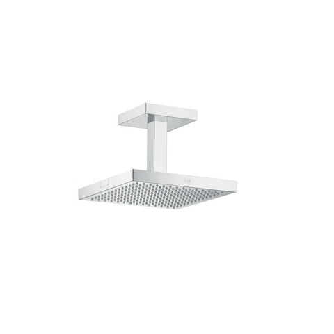 Hansgrohe Axor Starck Organic Overhead Shower & Ceiling Connector