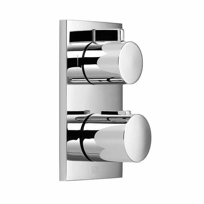 Dornbracht IMO Shower Valve For 2 Outlets - Indesign