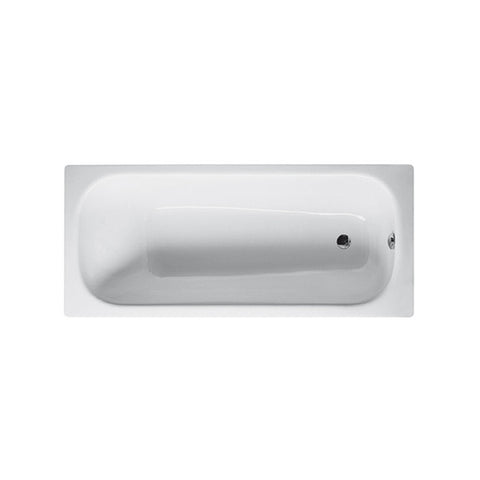 Bette Classic Steel Straight Bath