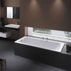 Bette Select Steel Straight Bath