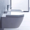 Duravit Darling New Wall Hung Pan