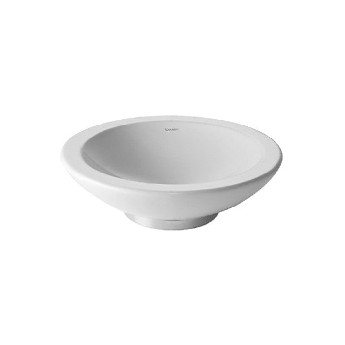 Duravit Bagnella Counter Top Basin