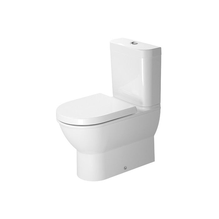 Duravit Darling New Close Coupled Pan
