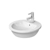 Duravit Darling New Counter Top Basin - 470 mm