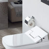 Duravit Darling New Wall Hung SensoWash® Slim Toilet