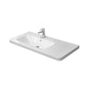 Duravit Durastyle Asymmetric Furniture Basin