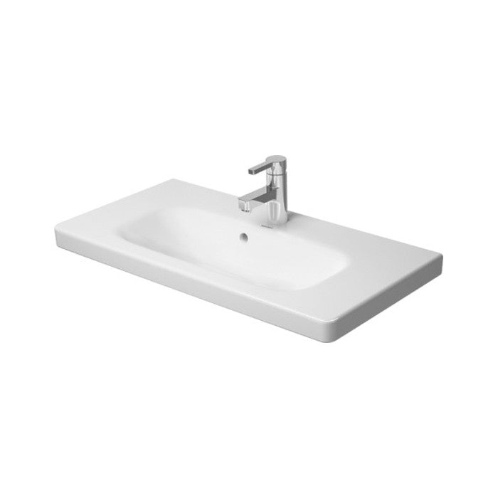 Duravit Durastyle Compact Furniture Basin 785 mm - Indesign