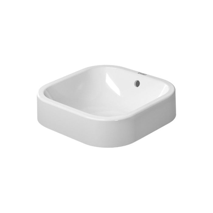 Duravit Happy D.2 Counter Top Basin - Indesign