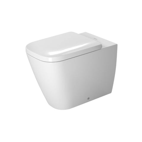 Duravit Happy D.2 Floor Standing Pan