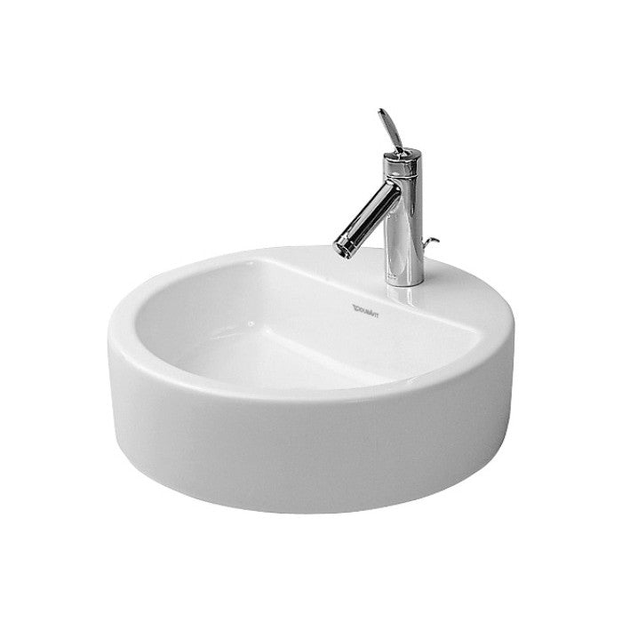Duravit Starck 1 Counter Top Basin - Indesign