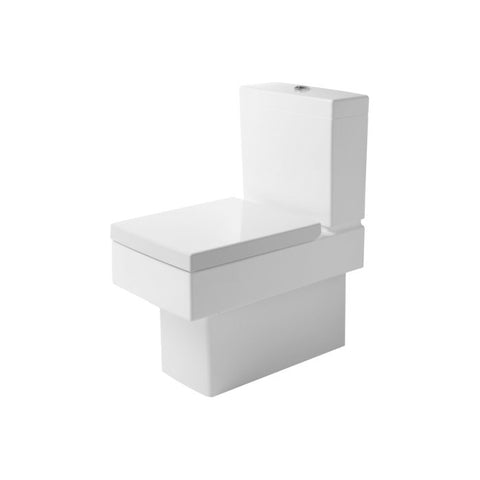 Duravit Vero Close Coupled Pan