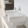 Duravit Vero Wall-Hung Pan - Indesign