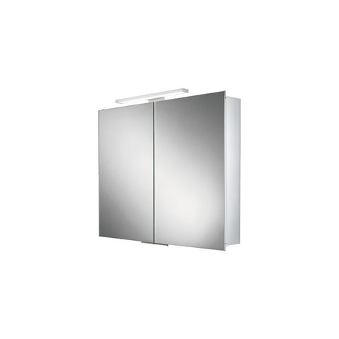 Neutron Double Door Mirror Cabinet
