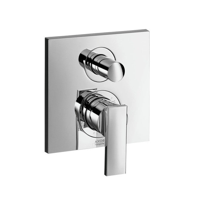Hansgrohe Axor Citterio Bath Filler - Indesign