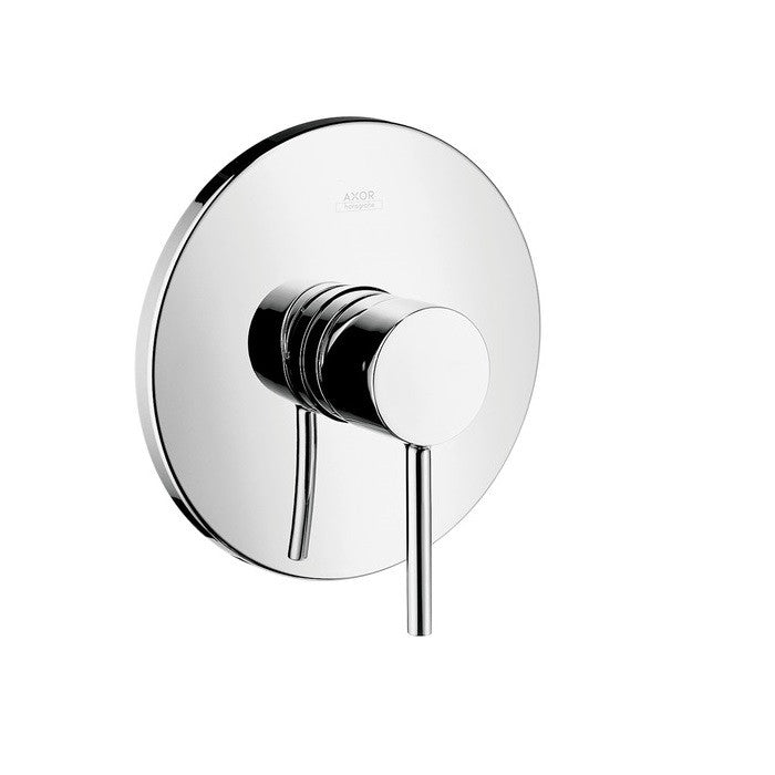 Hansgrohe Axor Starck Concealed Single Lever Bath Shower Mixer - Indesign