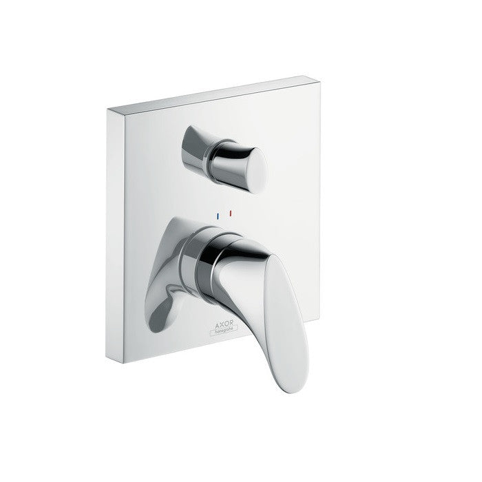 Hansgrohe Axor Starck Organic Concealed Single Lever Bath Filler ...
