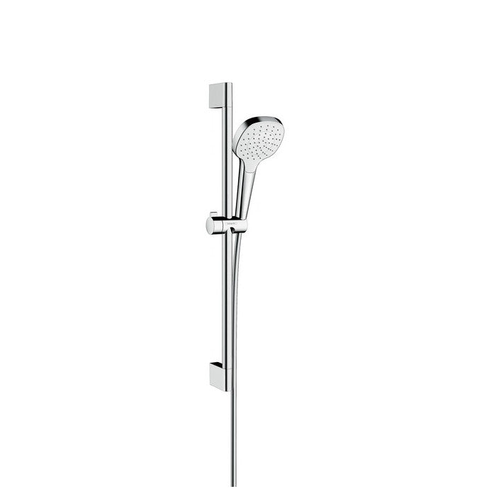 Hansgrohe Croma Select E 1 Jet Shower Set - Indesign